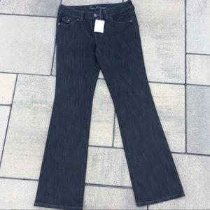Guess Doheny Bootcut Jeans Black 31